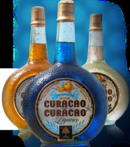 Curacao Liquor