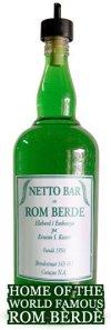 Netto Bar_Rom Berde