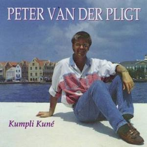 Peter van der Pligt