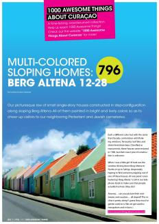 #796. Multi-Colored Sloping Homes: Berg Altena 12-28