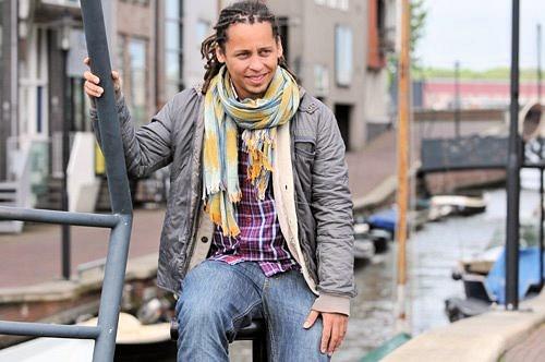 Juan-Carlos lives in Amsterdam, Netherlands.