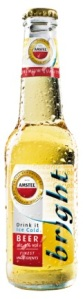 Amstel Bright Bottle