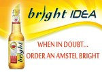 AmstelBright_WheninDoubt