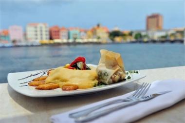 Source: Curacao Tourism Board.