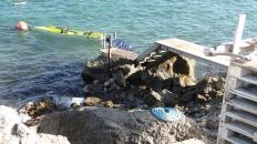Boca di St. Joris Kayak 1