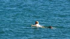 Boca di St. Joris Surfer 1