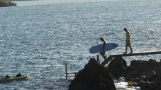 Boca di St. Joris Surfer 2