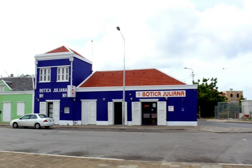Botica Juliana (Juliana Pharmacy)