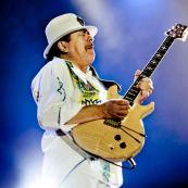 Carlos Santana (2012)