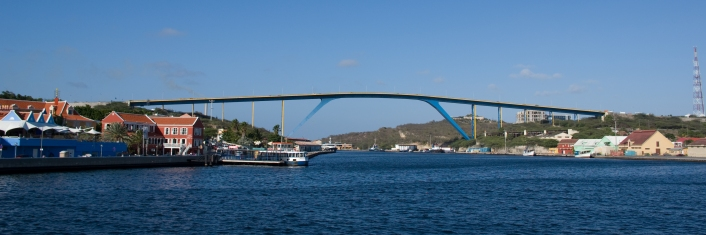 Queen Juliana Bridge
