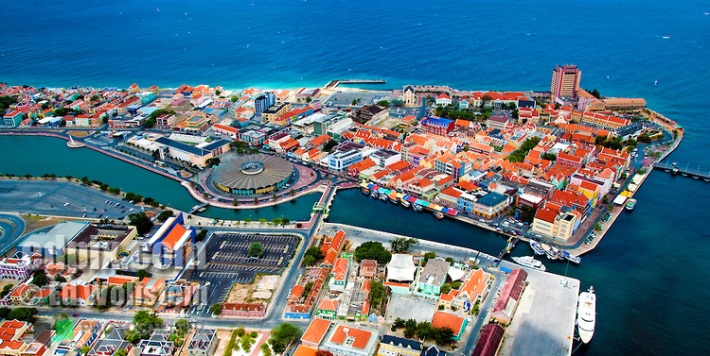 Willemstad.