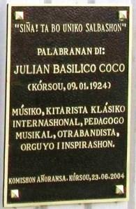 Educate Yourself_Julian Coco