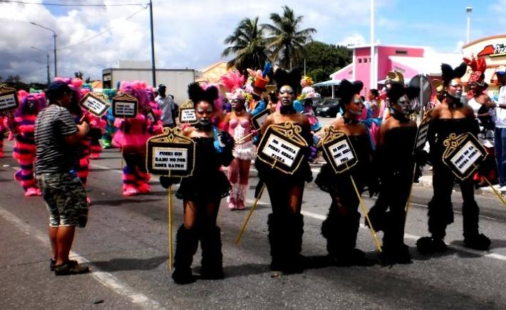 Pushi den Karnaval 3