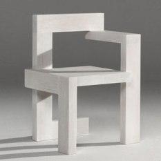 Rietveld Steltman Chair.