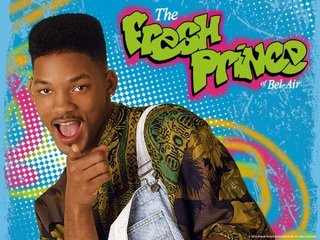 Fresh Prince_Bel Air