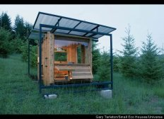 Source: '11 Small Eco Homes That Live Large' / Huffington Post, 1/14/2011.