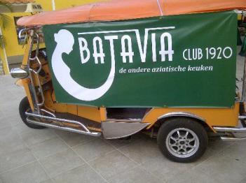 Batavia Restaurant.