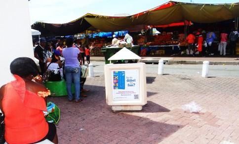 Floating Market.