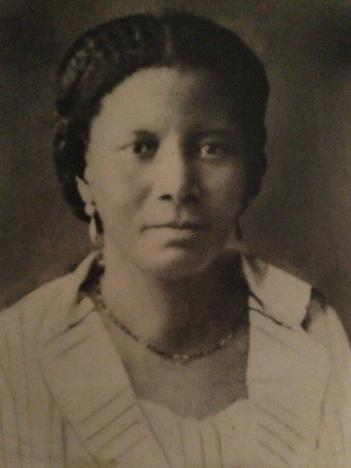 Keisha's maternal grandfather's mother.
