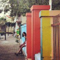 Photo by Carolina Gomes-Casseres.