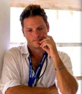 Producer Dolph Van Stapele