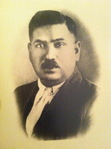 Boolchand Pessoomal Nandwani, one of the first Indian entrepreneurs to land in Curacao.