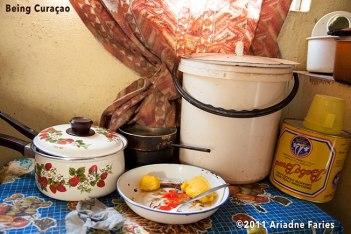 Curaçao Kitchen.