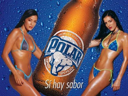 Polar Beer.