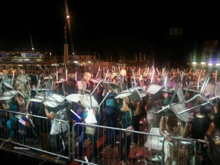 Festival di Tumba 2014.