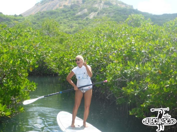 PC: SUP Curacao.